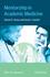 Mentorship in Academic Medicine (EHEP003078) cover image