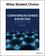 Conversaciones escritas lectura y redaccion en contexto, Second Edition (EHEP003678) cover image
