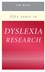 Fifty Years in Dyslexia Research (0470027479) cover image