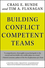 Building Conflict Competent Teams (0470189479) cover image