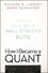 How I Became a Quant: Insights from 25 of Wall Street's Elite  (0470452579) cover image
