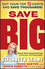 Save Big: Cut Your Top 5 Costs and Save Thousands (0470918179) cover image