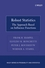 Robust Statistics: The Approach Based on Influence Functions (0471735779) cover image