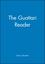 The Guattari Reader (0631197079) cover image