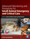Advanced Monitoring and Procedures for Small Animal Emergency and Critical Care (0813813379) cover image