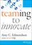 Teaming to Innovate (1118856279) cover image