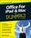 Office for iPad and Mac For Dummies (1119010179) cover image