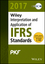 Wiley IFRS 2017 Interpretation and Application of IFRS Standards (1119360579) cover image