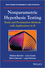 Nonparametric Hypothesis Testing: Rank and Permutation Methods with Applications in R (1119952379) cover image