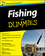 Fishing For Dummies, UK Edition (1119953979) cover image