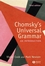Chomsky's Universal Grammar: An Introduction, 3rd Edition (1405111879) cover image