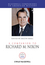 A Companion to Richard M. Nixon (1444330179) cover image