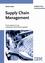 Supply Chain Management: Prozessoptimierung entlang der Wertschöpfungskette (3527624279) cover image