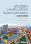 Modern Construction Management, 7th Edition (047067217X) cover image