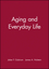 Aging and Everyday Life (063121707X) cover image
