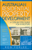 Australian Residential Property Development: A Step-by-Step Guide for Investors (073140307X) cover image