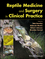 Reptile Medicine and Surgery in Clinical Practice (111897767X) cover image