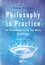 Philosophy in Practice: An Introduction to the Main Questions, 2nd Edition (140511617X) cover image
