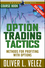 Option Trading Tactics: Course Book (159280327X) cover image
