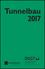 Taschenbuch für den Tunnelbau 2017 (343360777X) cover image