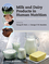 Milk and Dairy Products in Human Nutrition: Production, Composition and Health (0470674180) cover image