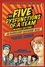 The Five Dysfunctions of a Team: An Illustrated Leadership Fable, Manga Edition (0470823380) cover image