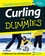 Curling For Dummies, 2nd Edition (0470838280) cover image