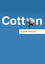 Cotton (0745681980) cover image