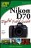 Nikon D70 Digital Field Guide (0764596780) cover image