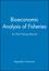 Bioeconomic Analysis of Fisheries: An FAO Fishing Manual (0852381980) cover image