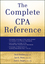 The Complete CPA Reference (1118115880) cover image