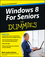 Windows 8 For Seniors For Dummies (1118120280) cover image
