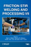 Friction Stir Welding and Processing VII (1118605780) cover image