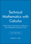 Technical Mathematics with Calculus, 6e Wiley E-Text: Powered by VitalSource with WileyPLUS eCommerce Set (1119367980) cover image