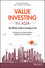 Value Investing in Asia: The Definitive Guide to Investing in Asia (1119391180) cover image