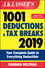 J.K. Lasser's 1001 Deductions and Tax Breaks 2019: Your Complete Guide to Everything Deductible (1119521580) cover image