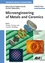 Microengineering of Metals and Ceramics, Part I: Design, Tooling, and Injection Molding (3527312080) cover image