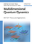 Multidimensional Quantum Dynamics (3527320180) cover image