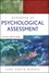 Handbook of Psychological Assessment, 5th Edition (0470083581) cover image