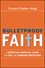 Bulletproof Faith: A Spiritual Survival Guide for Gay and Lesbian Christians (0470279281) cover image