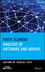 Finite Element Analysis of Antennas and Arrays (0470401281) cover image