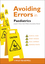 Avoiding Errors in Paediatrics (0470658681) cover image