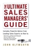 The Ultimate Sales Managers' Guide (0471973181) cover image