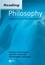 Reading Philosophy: Selected Texts with a Method for Beginners (0631234381) cover image