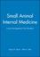 Small Animal Internal Medicine: Case Management Test Booklet (0683303481) cover image