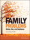 Family Problems: Stress, Risk, and Resilience (1118348281) cover image