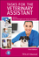 Tasks for the Veterinary Assistant, 3rd Edition (1118440781) cover image