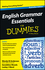 English Grammar Essentials For Dummies, Australian Edition (1118493281) cover image