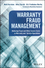 Warranty Fraud Management: Reducing Fraud and Other Excess Costs in Warranty and Service Operations (1119223881) cover image