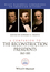 A Companion to the Reconstruction Presidents 1865 - 1881 (1444339281) cover image